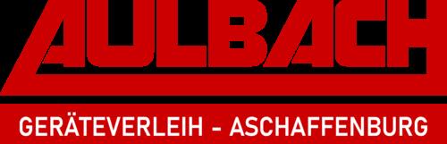 Geräteverleih Aulbach Aschaffenburg