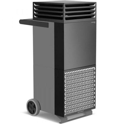 H14-Luftreiniger TAC V+
