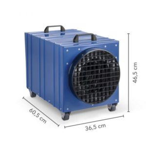 Elektroheizer TDE 65